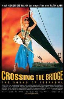 Filmplakat Crossing the Bridge von Fatih Akin
