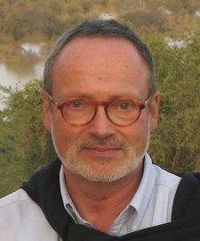 Henner Papendieck; Foto: privat