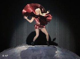 Lady Gaga (photo: AP)