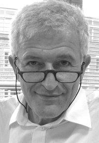 Prof. Dr. Rolf Schieder; Foto: © Humboldt-Universität Berlin