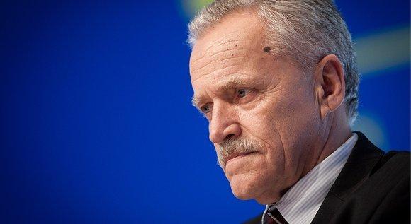 Heinz Fromm; Foto: dapd