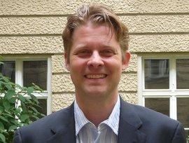 Guido Steinberg; Foto: DW