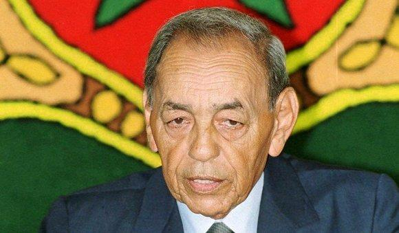 Hassan II (photo: picture alliance/dpa)