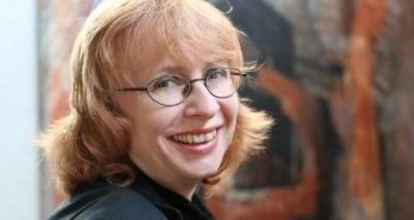 Hanna Liss; Foto: © Hochschule für jüdische Studien Heidelberg