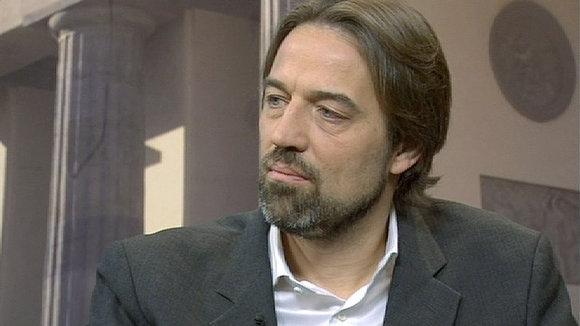 Heiko Wimmen; Foto: DW