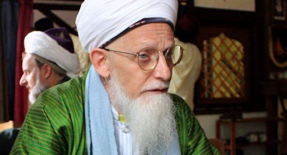 Sheikh Hassan Dyck; Foto: Marian Brehmer