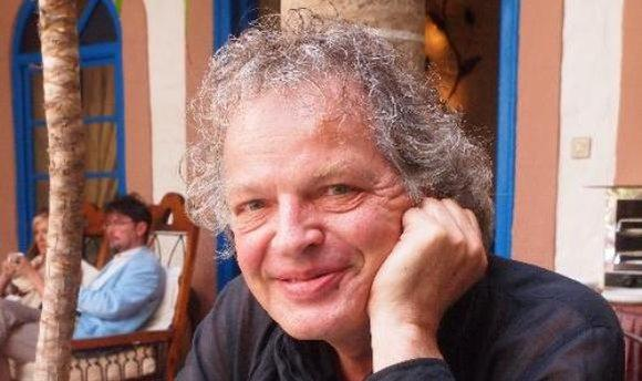 Joachim Kühn; Foto: © Marion Beckhäuser