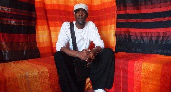 Hassan Boussou; Foto: © Marion Beckhäuser