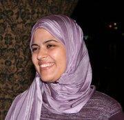 Dalia Ziada (photo: Dalia Ziada)