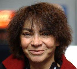 Jocelyne Saab; Foto:  Fabien Dany (Quelle: Wikipedia)