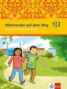 Bild aus dem Buch ''Miteinander auf dem Weg'', Foto: Ernst Klett Verlag/Liliane Oser