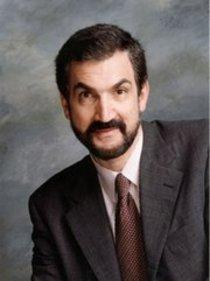 Der Islamkritiker Daniel Pipes, foto: creative commons