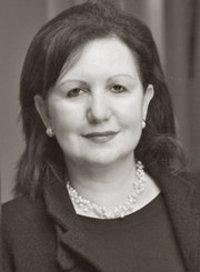 Şeyla Benhabib; Foto: Bettina Strauss; © Suhrkamp-Verlag