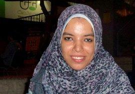 Doaa Mohamed; Foto: Matthias Sailer