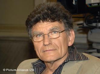 Werner Schiffauer, Islamwissenschaftler und Milli-Görüs-Experte; Foto: picture alliance/Karlheinz Schindler