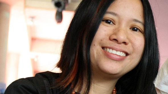 Liza Lim, Gründungsmitglied der Akademie der Künste der Welt; Foto: Akademie der Künste der Welt