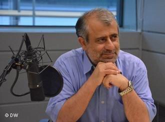 Yousefi Eshkevari; Foto: Diplomasi Iran
