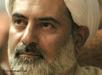 Mohsen Kadivar; Foto: Diplomasi Iran