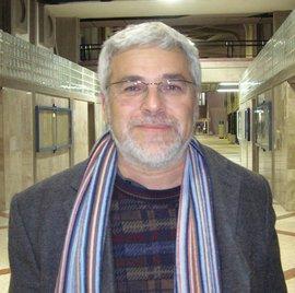 Lev Grinberg; Foto: wikimedia