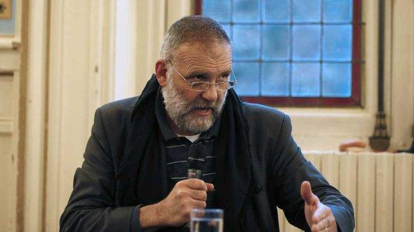 italienische Jesuit Paolo Dall'Oglio; Foto: AFP/Getty Images