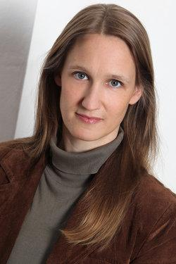 Kristin Helberg; Foto: Jan Kulke/photoartberlin