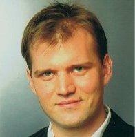 Björn Bentlage; Foto: Privat