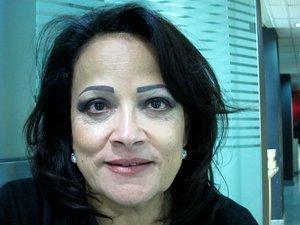 Karima Kamal; Foto: Claudia Mende