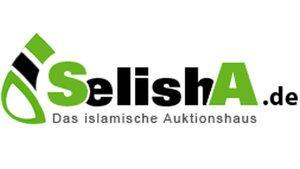 Logo Selisha.de