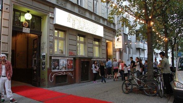 Ballhaus Naunynstraße; Foto: DW