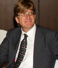 Christian Fandrych, Professor am Herder-Institut; Foto: © DAAD