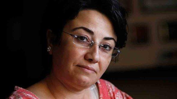 Hanan Soabi (photo: Reuters/Ronen Zvulun)