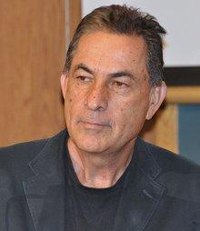 Gideon Levy; Foto: wikipedia