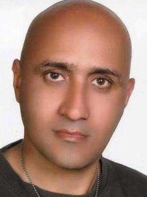 Sattar Beheshti, iranischer Blogger; Foto: © Irani