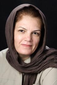 Fariba Vafi; Foto: bcwt.org