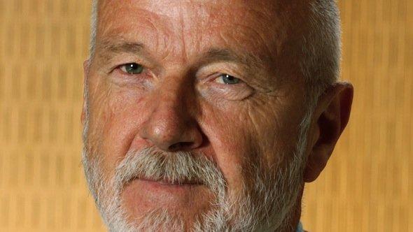 Dr. Günter Frankenberg; Foto: dpa