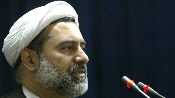 The well-known Iranian theologian and philosopher Mohsen Kadivar (photo: Behrouz Mehri/AFP/Getty Images)