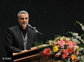 Ghasem Soleimani; Foto: ISNA
