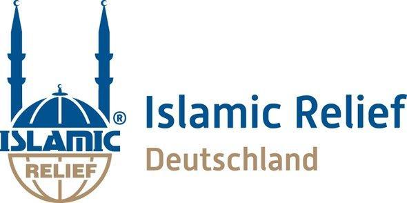 Logo von Islamic Relief Deutschland; Foto: Islamic Relief