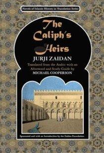 Buchcover The Caliphs Heirs von Jurji Zaidan