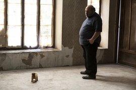 Szene aus Majid Barzegars Film Parviz; Foto: Dreamlabfilms