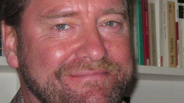 Dr. Michael Kiefer (photo: Ulrike Hummel)