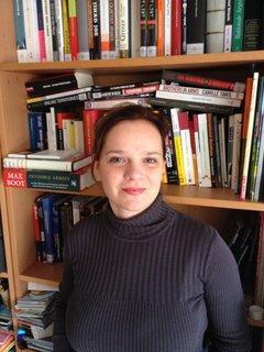 Dr. Matenia Sirseloudi; Foto: © Matenia Sirseloudi