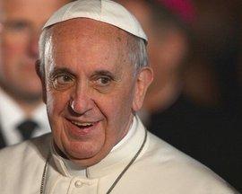 Papst Franziskus; Foto: Getty Images