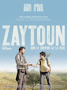 Filmsequenz aus 'Zaytoun' von Eran Riklis, Foto: © Pathé