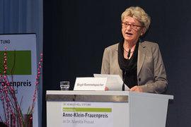 Prof. Dr. Birgit Rommelspacher; Foto: Stefan Röhl, Wikipedia-Lizenz CC-BY-SA 3.0
