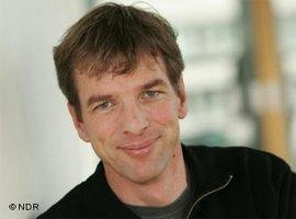 Stefan Buchen; Foto: NDR