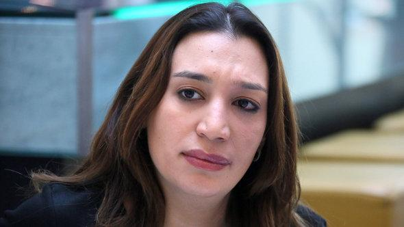 Semiya Simsek , Foto: dpa/picture-alliance