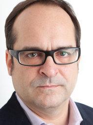 Wenzel Michalski, Direktor von Human Rights Watch Deutschland; Foto: Wenzel Michalski