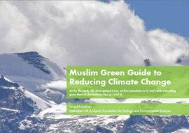 Muslim Green Guide to Reducing Climate Change; Foto: IFEES