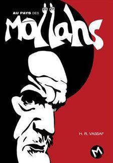 Cover Im Land der Mullahs von Hamid Reza Vassaf